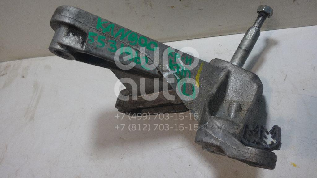 Кронштейн КПП левый для Renault Kangoo 2008> - Фото №1