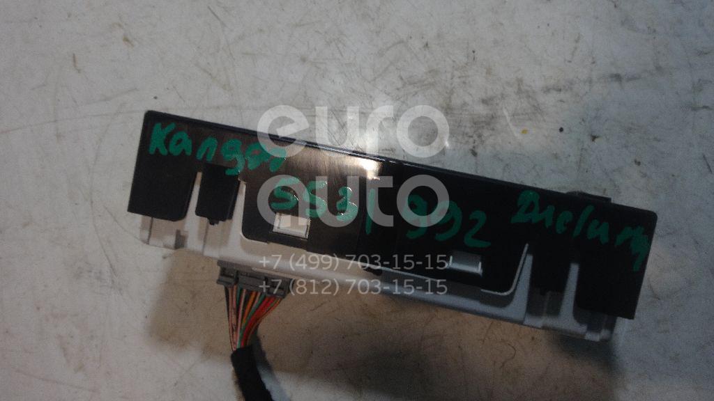 Дисплей информационный для Renault Kangoo 2008> - Фото №1