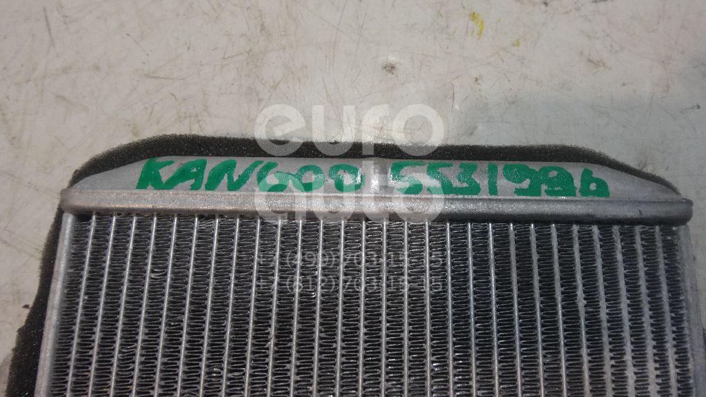 Радиатор отопителя для Renault Kangoo 2008> - Фото №1
