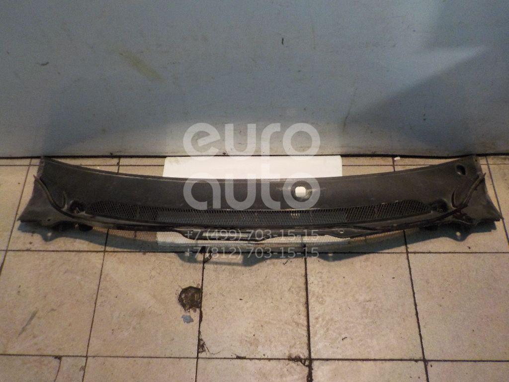 Решетка стеклооч. (планка под лобовое стекло) для Volvo S60 2000-2009;V70 2001-2006;XC70 Cross Country 2000-2006 - Фото №1