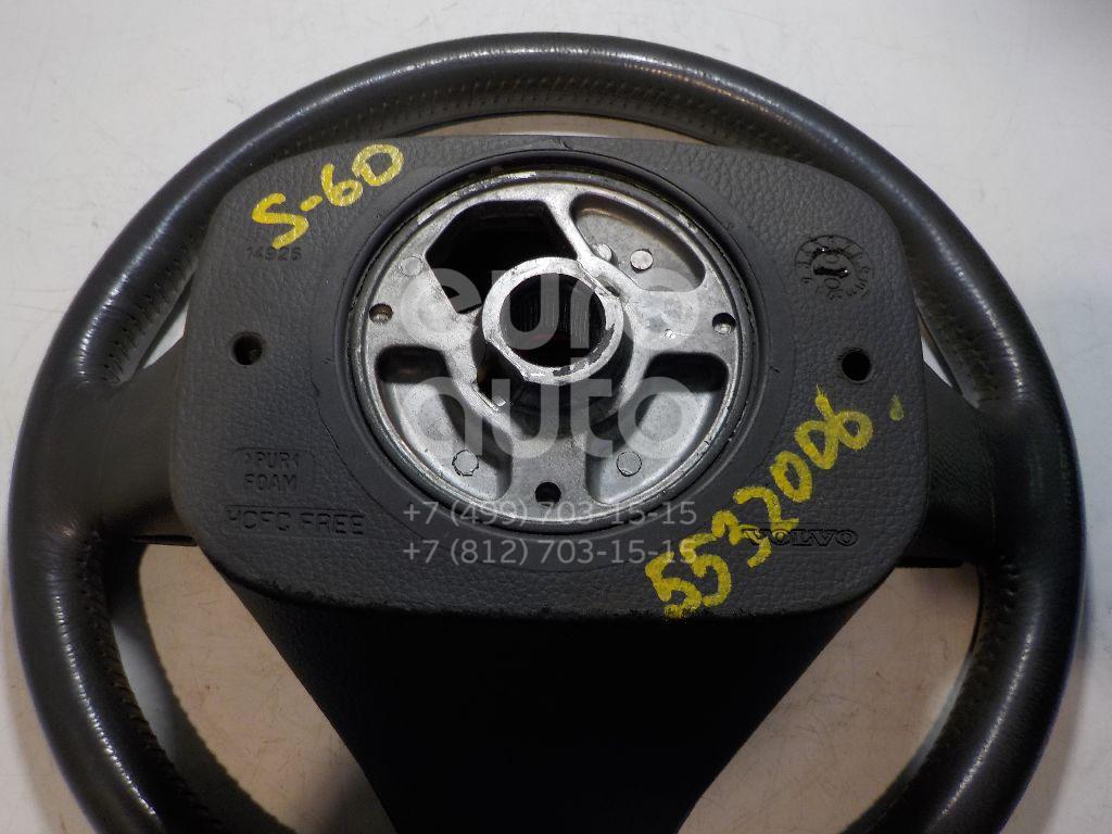 Рулевое колесо с AIR BAG для Volvo S60 2000-2009 - Фото №1