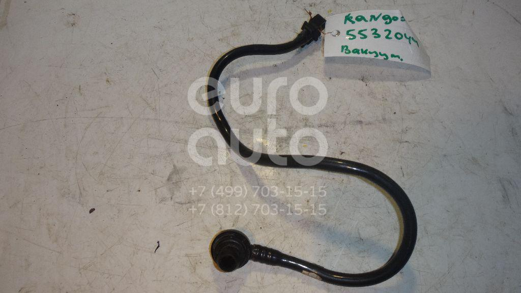 Трубка вакуумная для Renault Kangoo 2008> - Фото №1