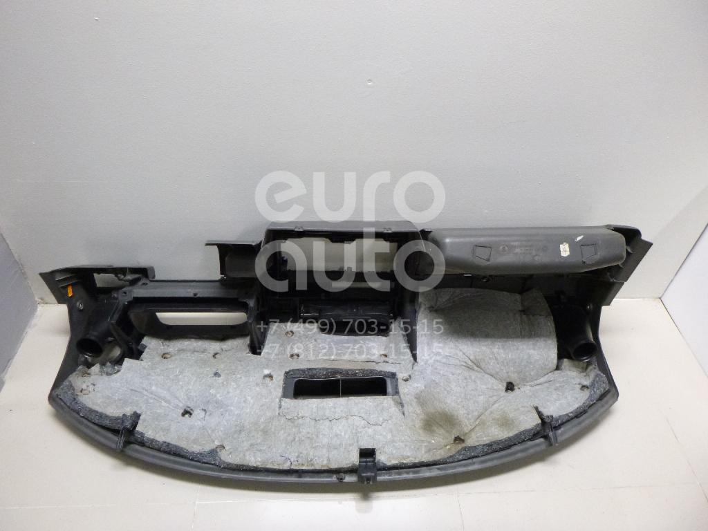 Торпедо для VW Transporter T4 1996-2003 - Фото №1