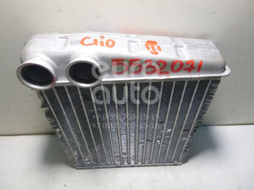Радиатор отопителя для Renault Clio III 2005-2012;Modus 2004-2012 - Фото №1