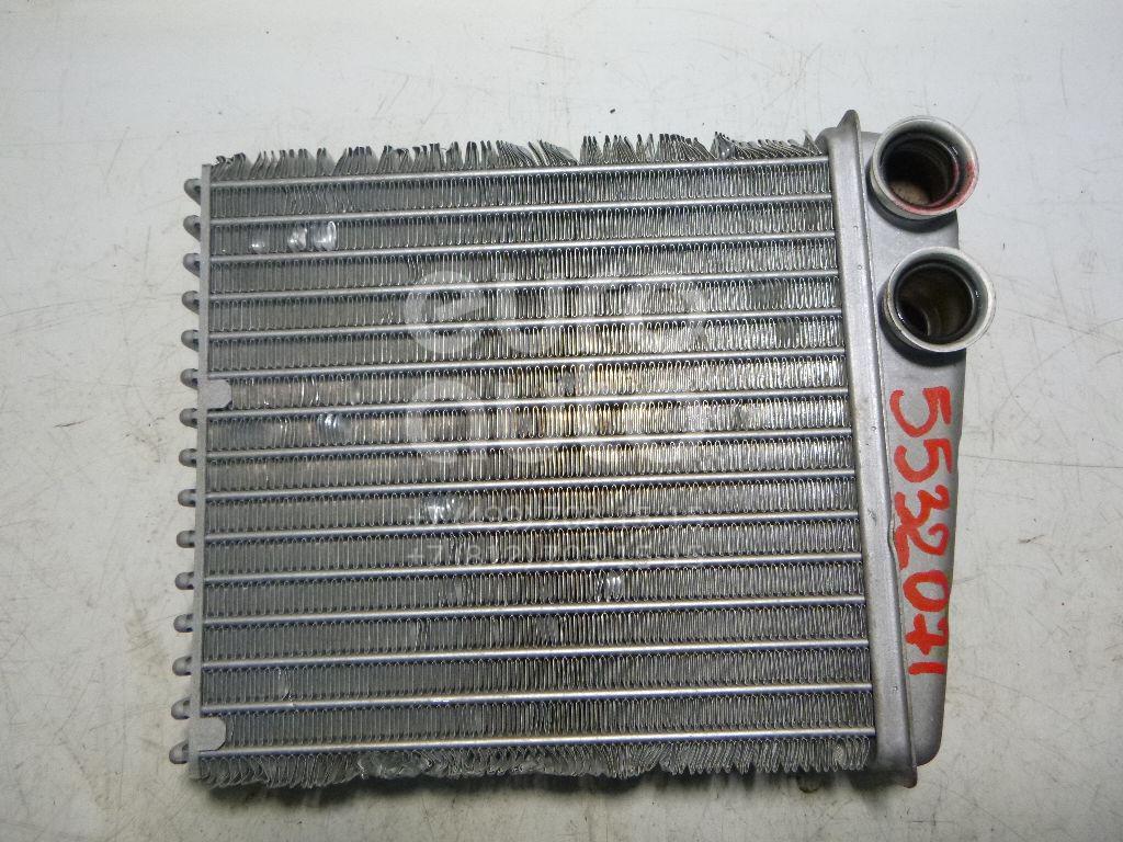 Радиатор отопителя для Renault Clio III 2005-2012;Twingo 2007-2014;Modus 2004-2012 - Фото №1