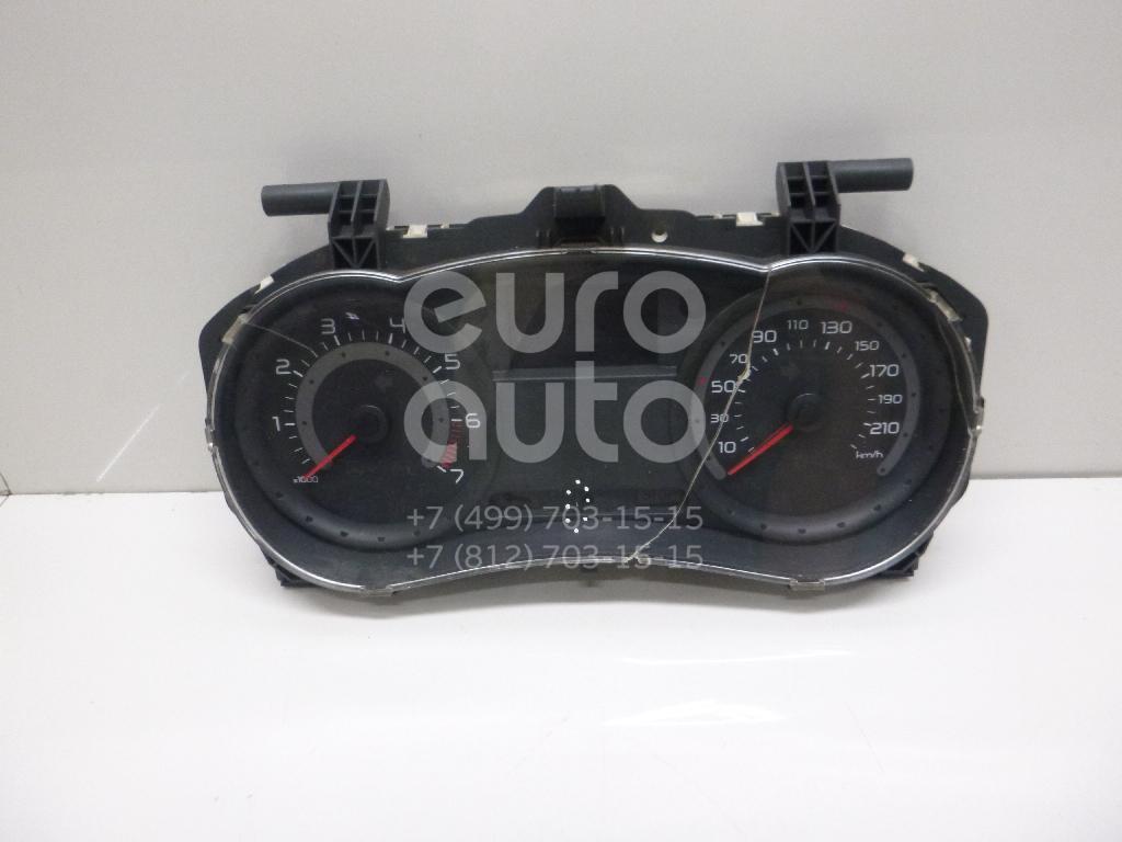 Панель приборов для Renault Clio III 2005-2012 - Фото №1