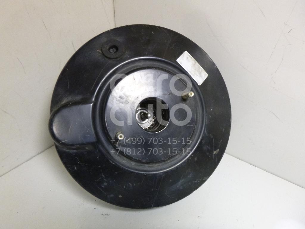 Усилитель тормозов вакуумный для Renault Clio III 2005-2012;Modus 2004-2012 - Фото №1