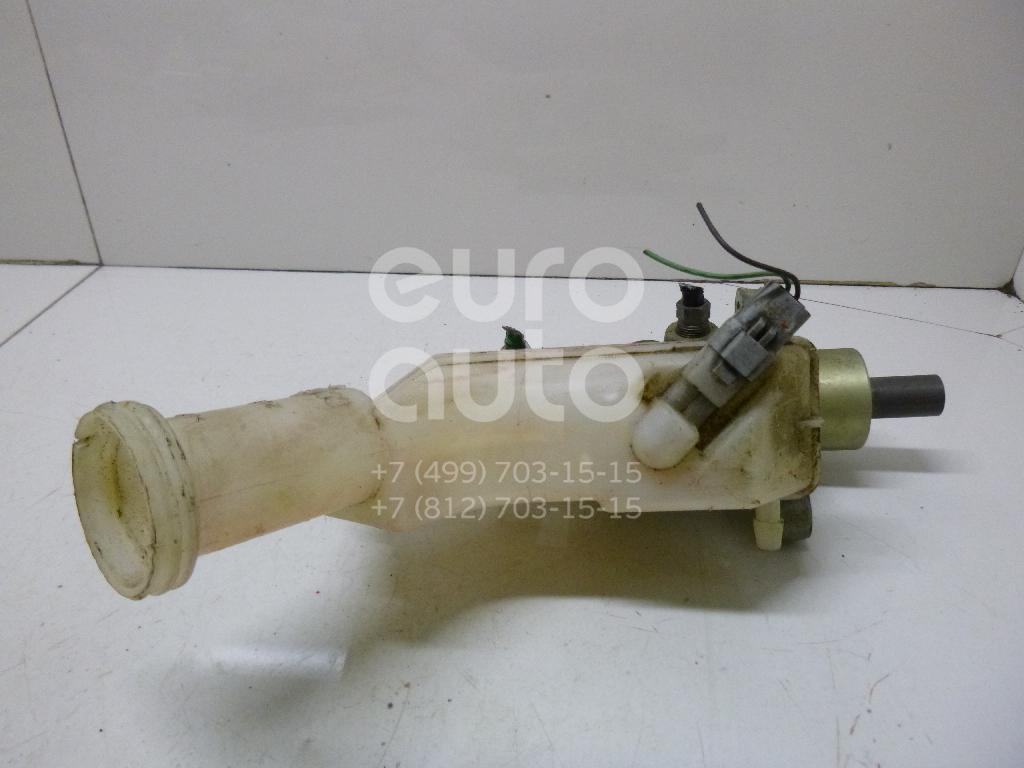 Цилиндр тормозной главный для Renault Clio III 2005-2012;Modus 2004-2012 - Фото №1
