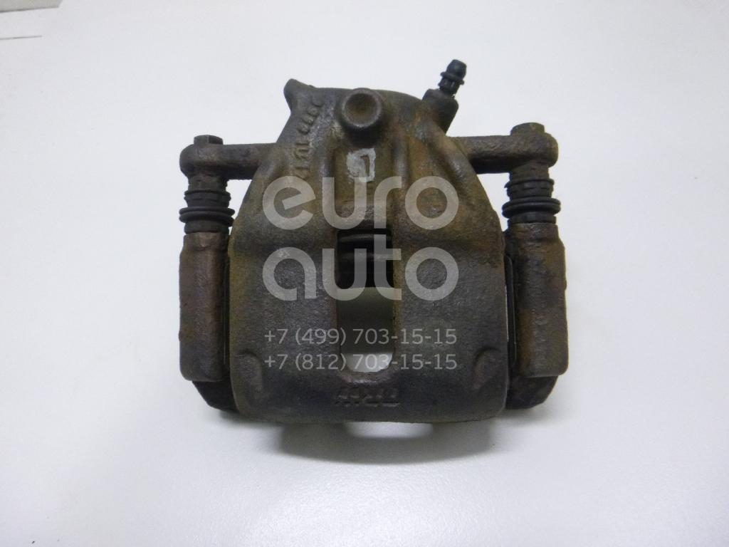 Суппорт передний левый для Renault,VAZ Clio III 2005-2012;Modus 2004-2012;Lada Largus 2011>;Kangoo 2008>;Duster 2012> - Фото №1