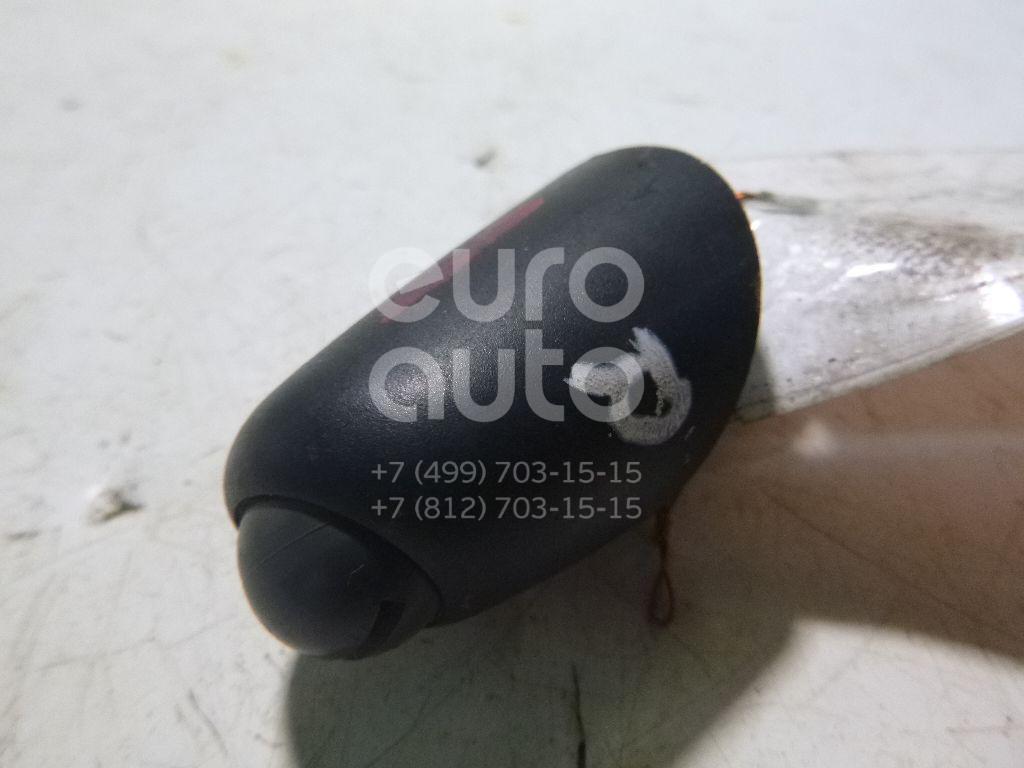 Форсунка омывателя фары для Renault Clio III 2005-2012 - Фото №1