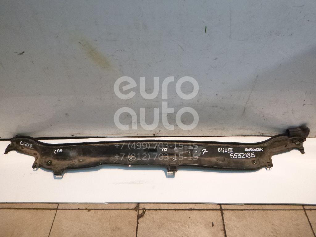 Водосток для Renault Clio III 2005-2012 - Фото №1