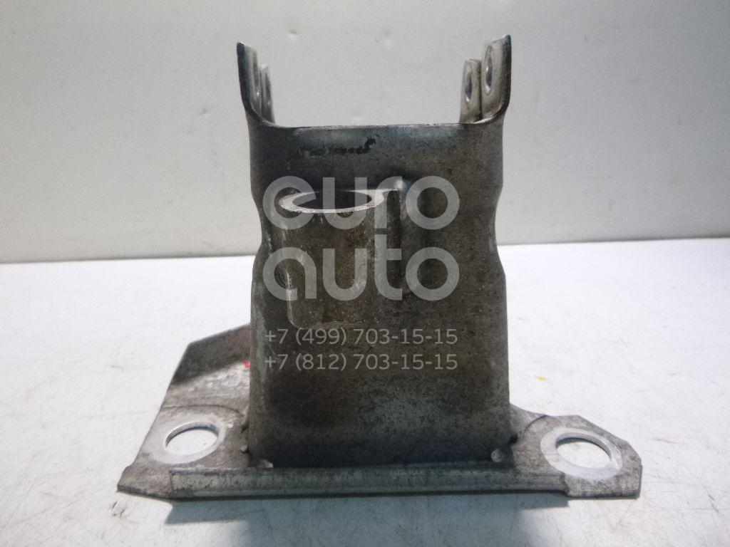 Кронштейн усилителя переднего бампера правый для Renault Clio III 2005-2012;Modus 2004-2012 - Фото №1