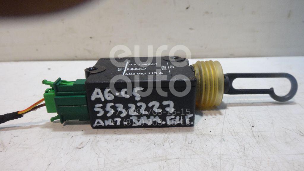 Активатор замка багажника для Audi A6 [C5] 1997-2004;TT(8N3) 1998-2006 - Фото №1