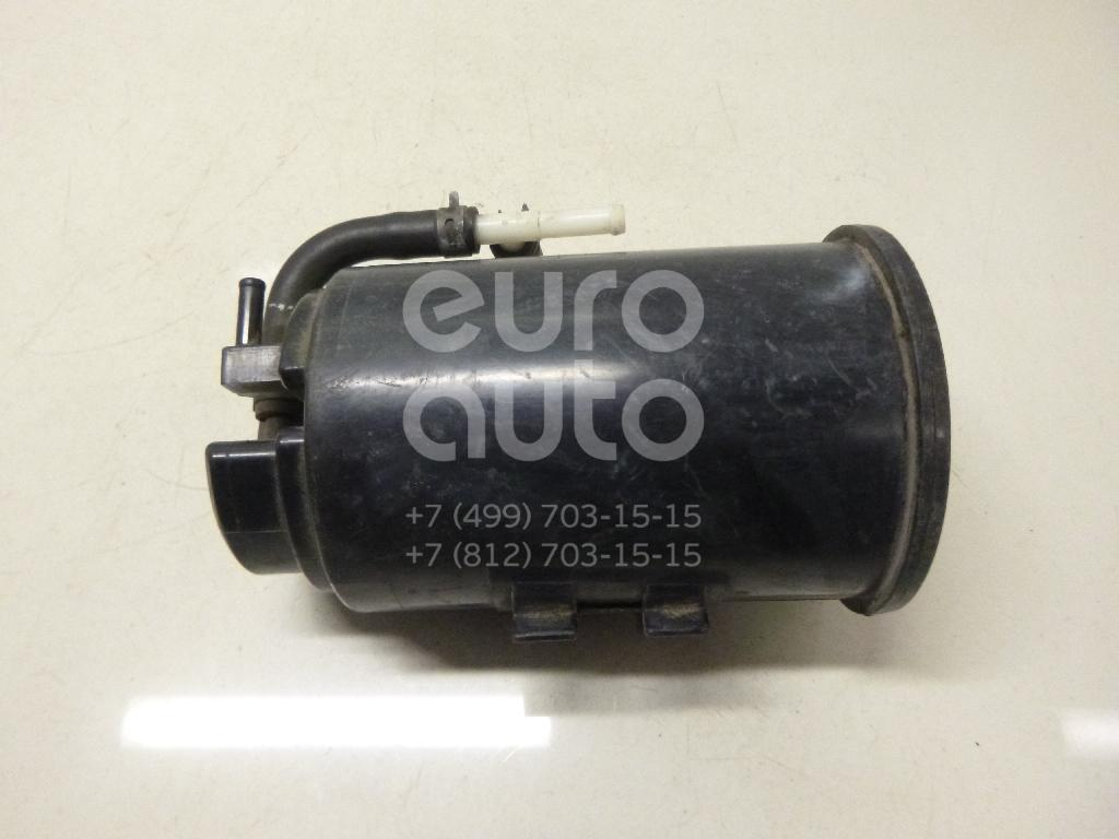 Абсорбер (фильтр угольный) для Renault Clio III 2005-2012;Modus 2004> - Фото №1