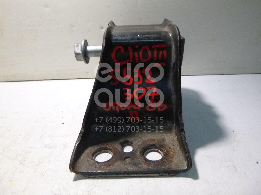 Опора двигателя правая для Renault Clio III 2005-2012;Modus 2004-2012 - Фото №1