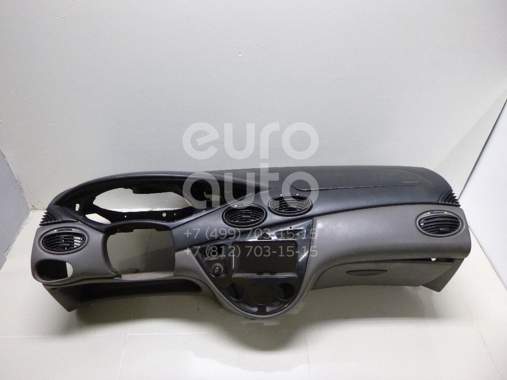 Торпедо для Ford Focus I 1998-2005 - Фото №1