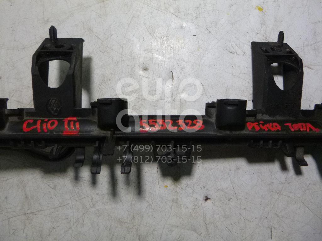 Рейка топливная (рампа) для Renault Clio III 2005-2012;Kangoo 2003-2007;Kangoo 1997-2003;Clio/Symbol 1998-2008 - Фото №1