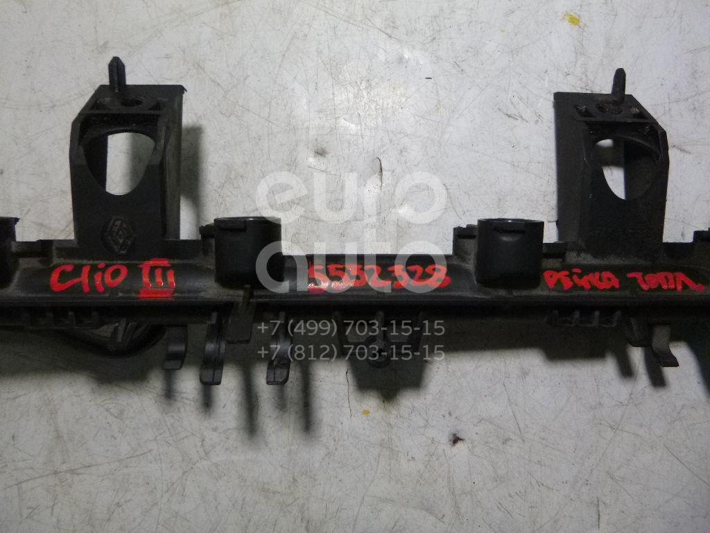 Рейка топливная (рампа) для Renault Clio III 2005-2012;Kangoo 2003-2007;Kangoo 1997-2003;Clio II/Symbol 1998-2008 - Фото №1