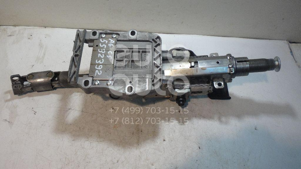 Колонка рулевая для Audi A6 [C5] 1997-2004;Allroad quattro 2000-2005 - Фото №1