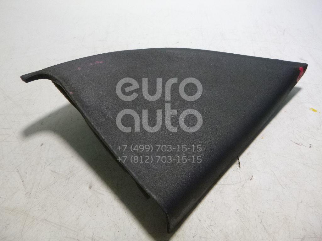 Крышка зеркала внутренняя правая для Renault Clio III 2005-2012 - Фото №1