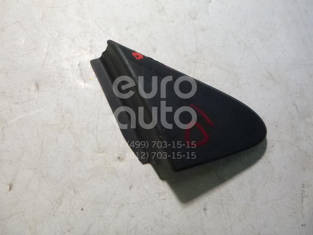 Накладка на крыло для Renault Clio III 2005-2012 - Фото №1