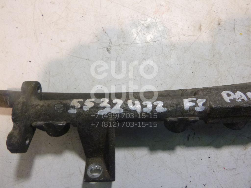 Рейка топливная (рампа) для Ford Focus I 1998-2005 - Фото №1