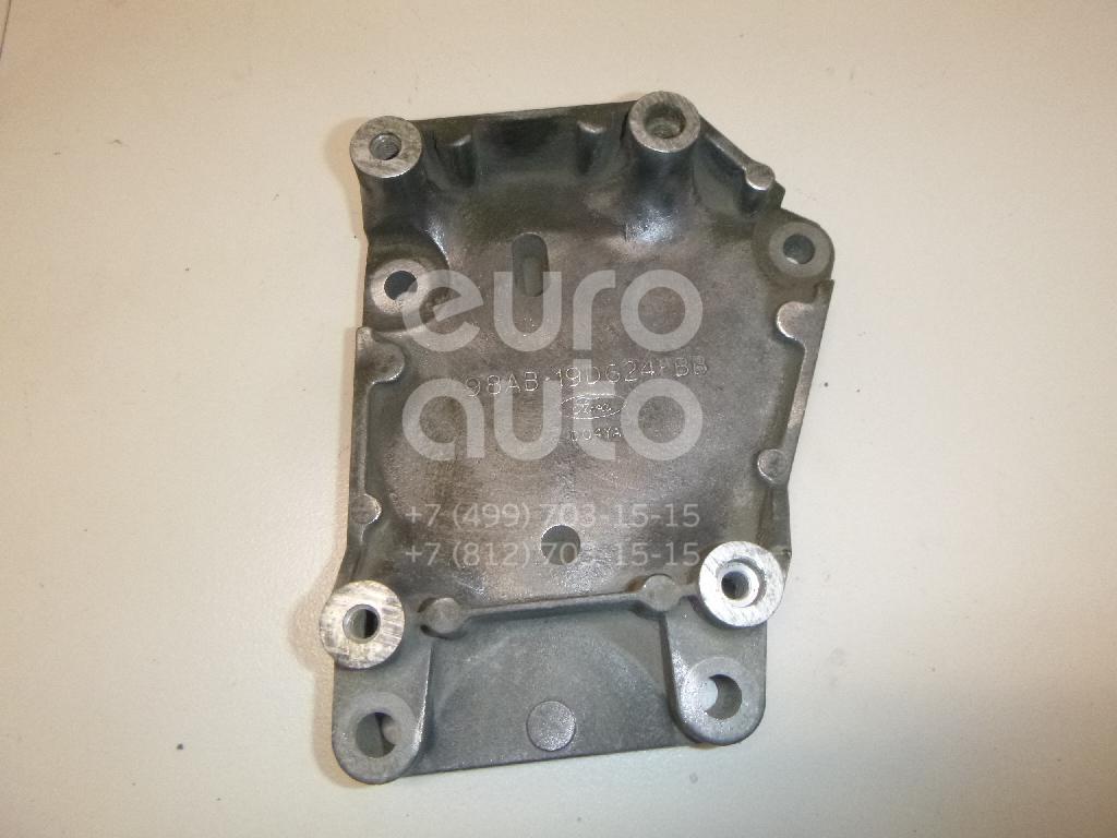 Кронштейн кондиционера для Ford Focus I 1998-2005;Mondeo I 1993-1996;Mondeo II 1996-2000;Cougar 1998-2001 - Фото №1