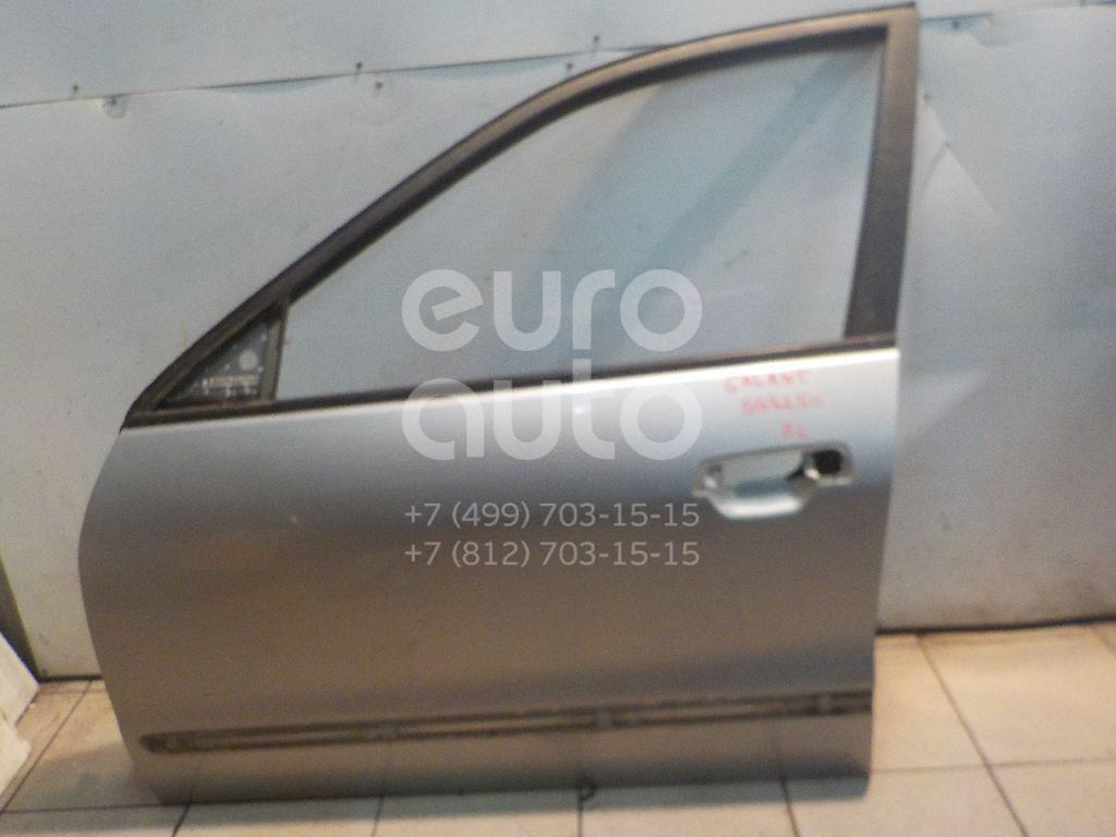 Дверь передняя левая для Mitsubishi Galant (EA) 1997-2003 - Фото №1