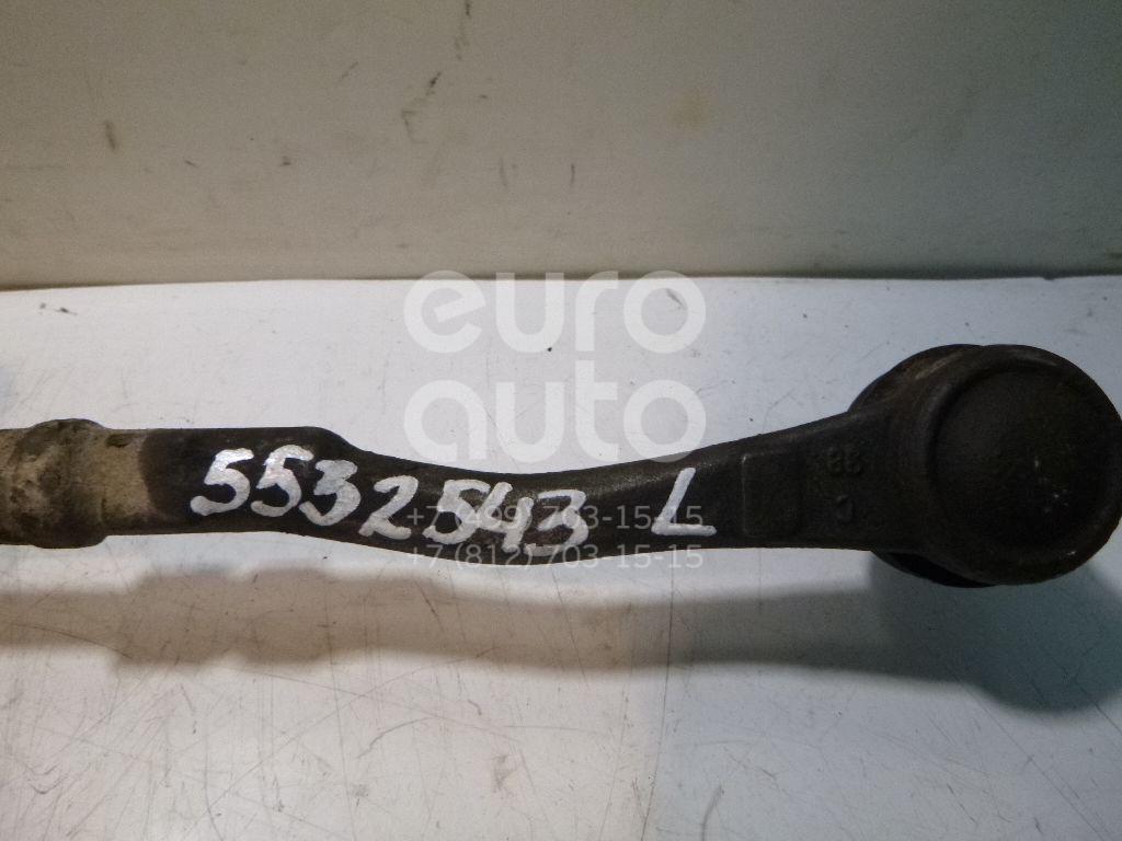 Тяга рулевая для Peugeot Partner Tepee(B9) 2008> - Фото №1