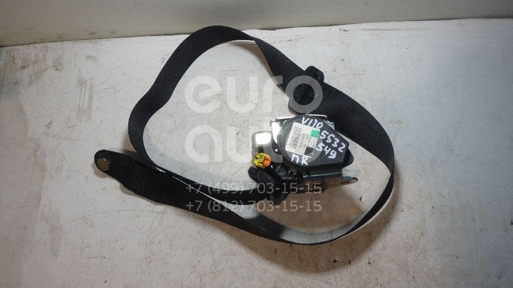 Ремень безопасности с пиропатроном для Mercedes Benz Vito/Viano-(639) 2003-2014 - Фото №1