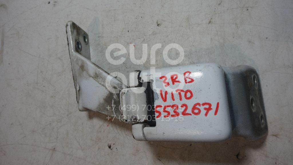 Петля двери задней правой верхняя для Mercedes Benz Vito/Viano-(639) 2003> - Фото №1