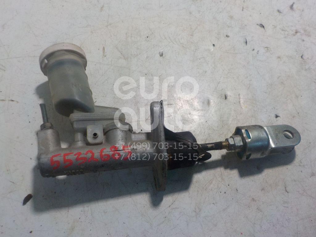 Цилиндр сцепления главный для Mitsubishi Galant (EA) 1997-2003 - Фото №1