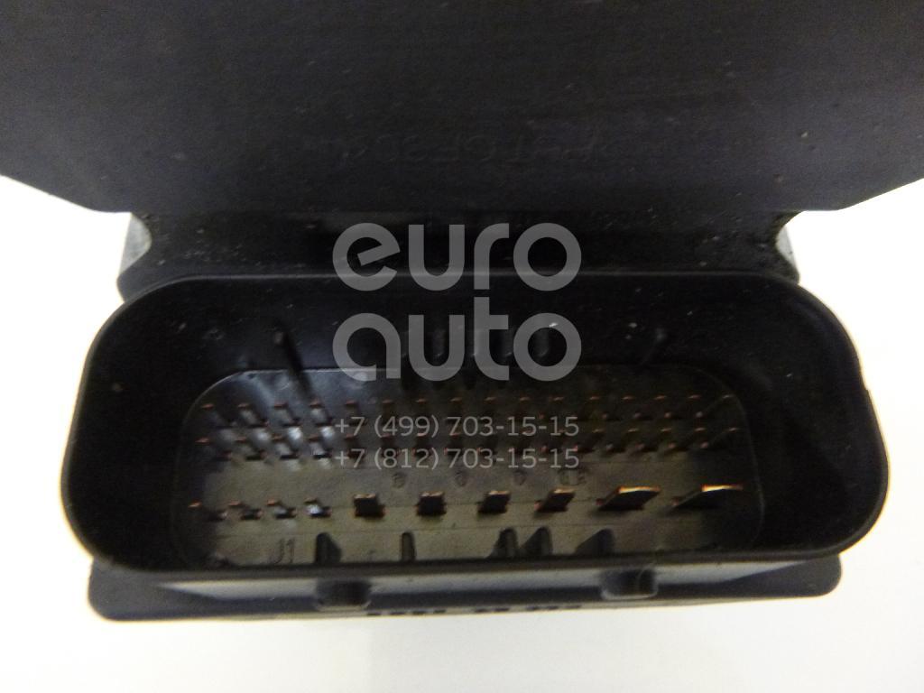 Блок ABS (насос) для Mercedes Benz Vito/Viano-(639) 2003-2014 - Фото №1