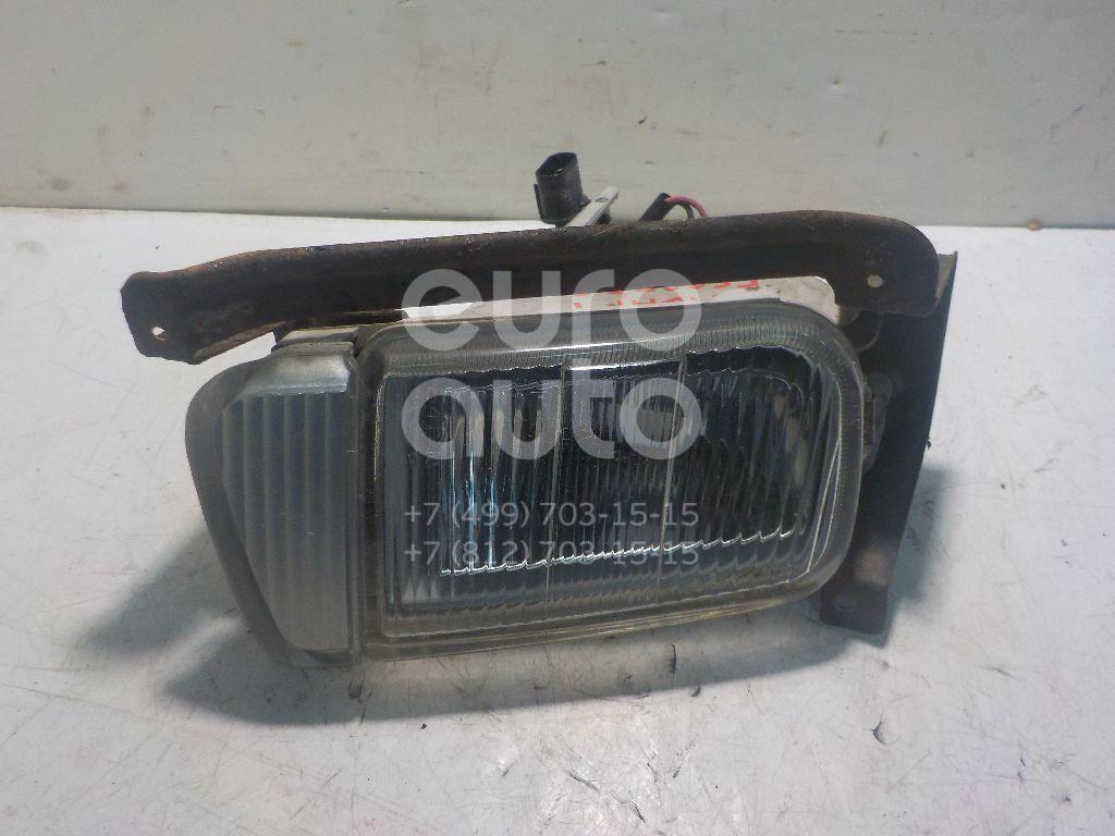 Фара противотуманная правая для Mitsubishi Galant (EA) 1997-2003 - Фото №1