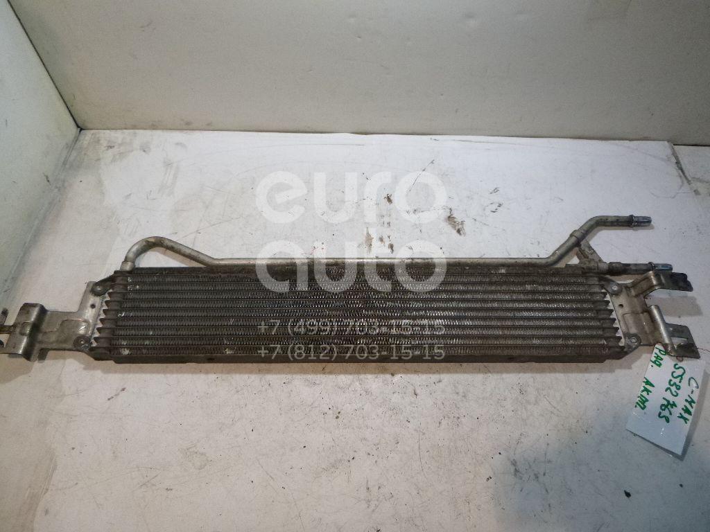 Радиатор (маслоохладитель) АКПП для Ford C-MAX 2003-2011;Focus II 2005-2008;Focus II 2008-2011 - Фото №1
