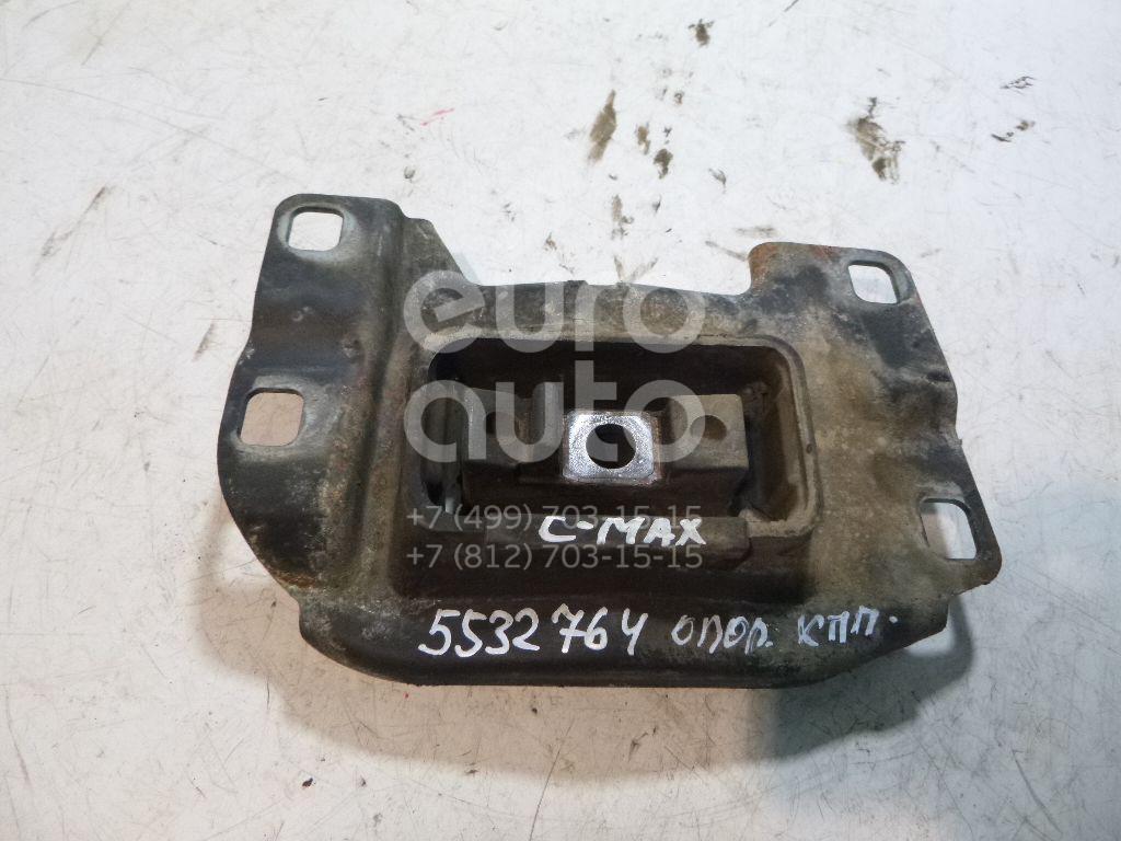 Опора КПП для Ford C-MAX 2003-2011;Focus II 2005-2008;Focus II 2008-2011 - Фото №1