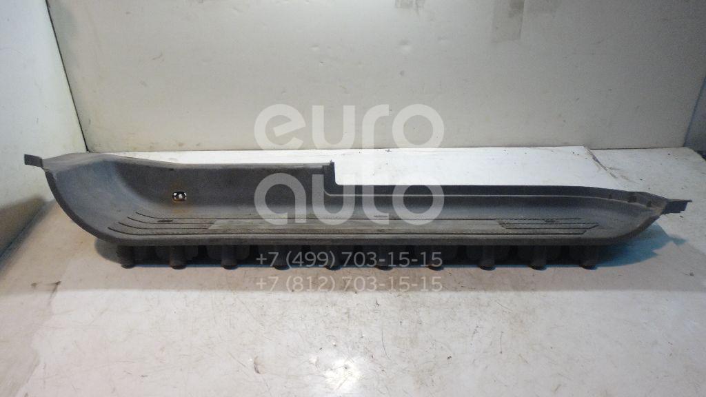 Накладка ступеньки для Mercedes Benz Vito/Viano-(639) 2003> - Фото №1