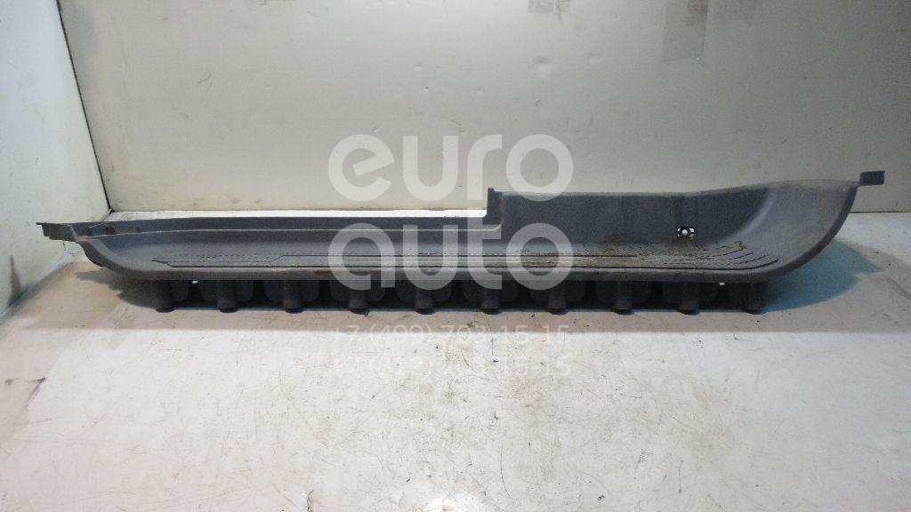 Накладка ступеньки для Mercedes Benz Vito/Viano-(639) 2003-2014 - Фото №1