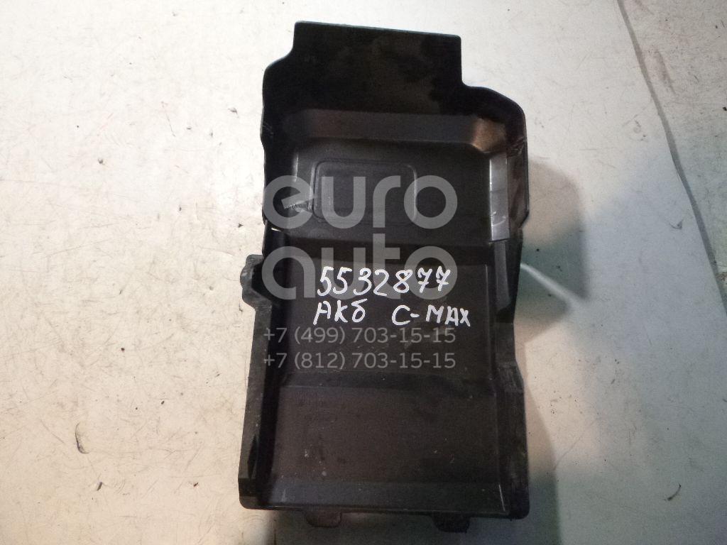 Крышка аккумулятора для Ford C-MAX 2003-2011;Focus II 2005-2008;Focus II 2008-2011 - Фото №1