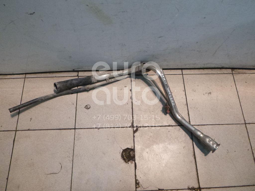 Горловина топливного бака для Ford C-MAX 2003-2011;Focus II 2005-2008;Focus II 2008-2011 - Фото №1