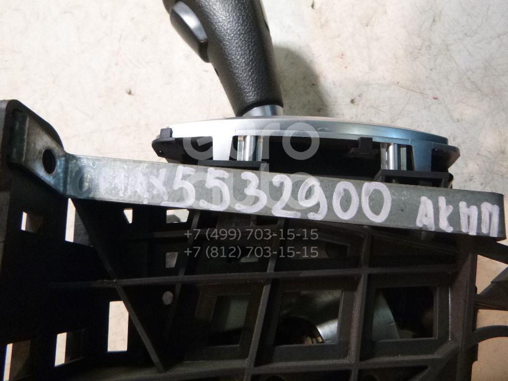 Кулиса КПП для Ford C-MAX 2003-2011 - Фото №1