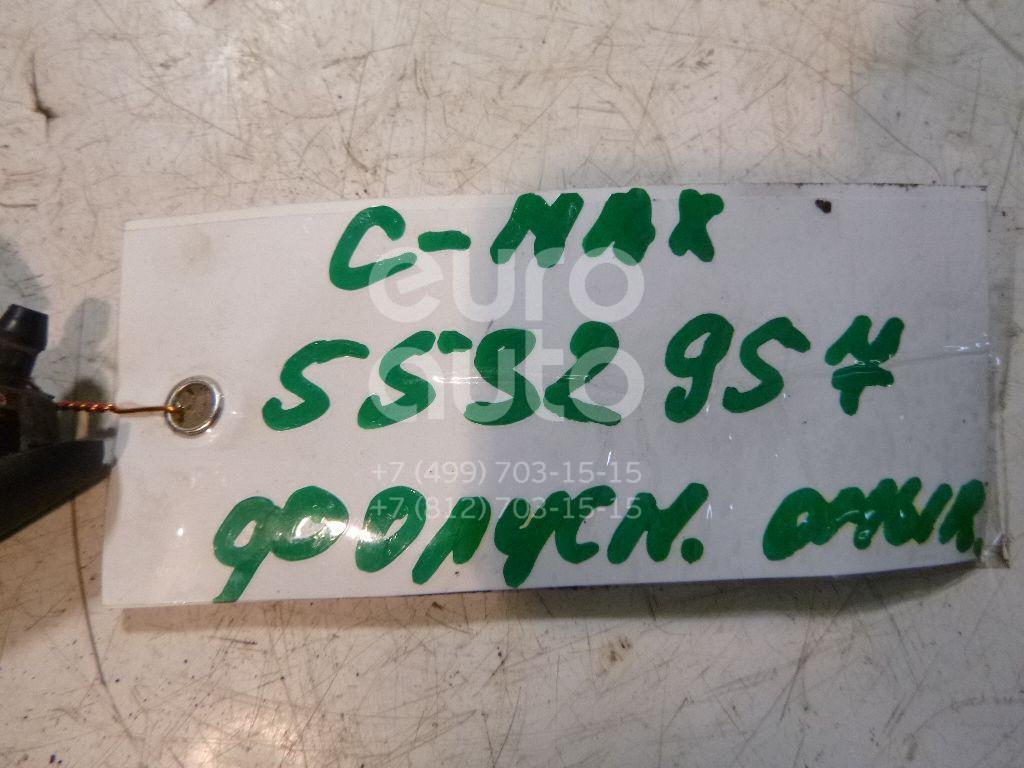 Форсунка омывателя лобового стекла для Ford C-MAX 2003-2011 - Фото №1