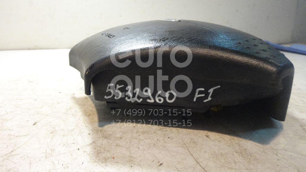 Подушка безопасности в рулевое колесо для Ford Focus I 1998-2004 - Фото №1