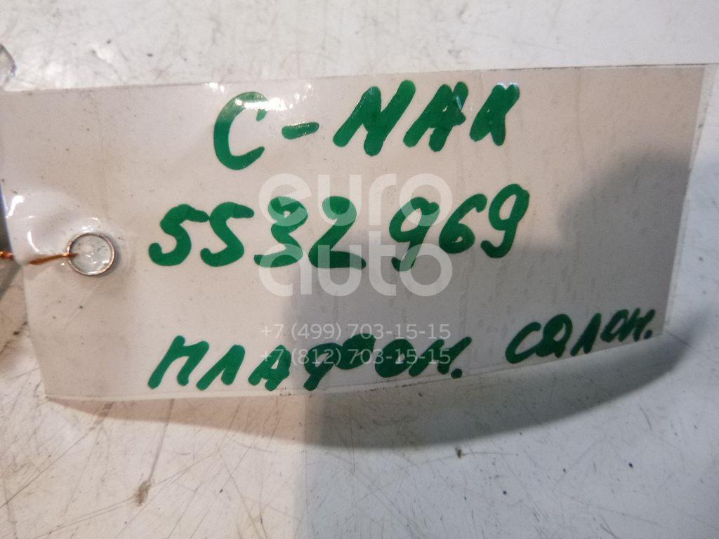 Плафон салонный для Ford C-MAX 2003-2011;Focus II 2005-2008;S-MAX 2006>;Mondeo IV 2007-2015;Focus II 2008-2011;Kuga 2008-2012 - Фото №1