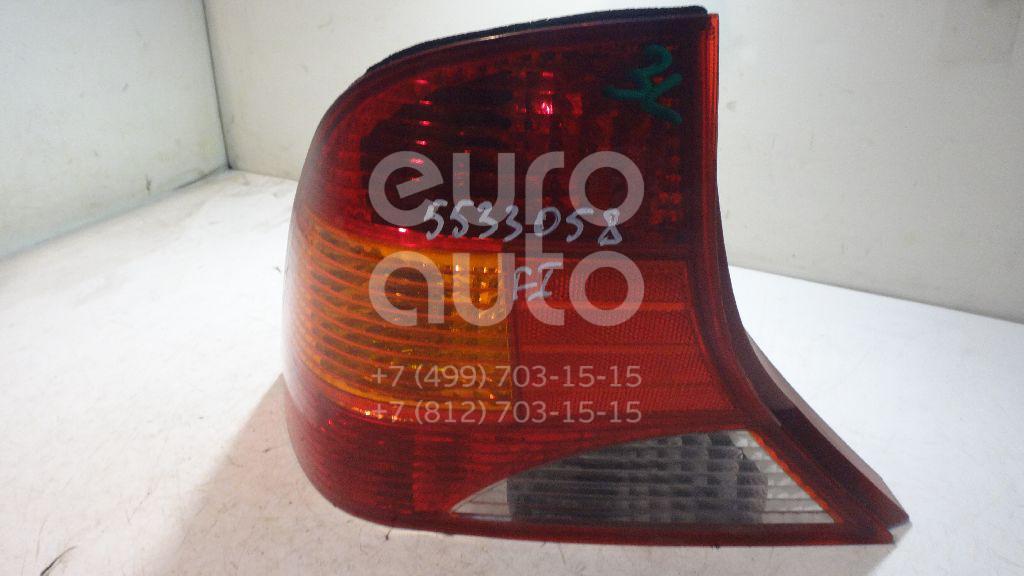 Фонарь задний левый для Ford Focus I 1998-2004 - Фото №1