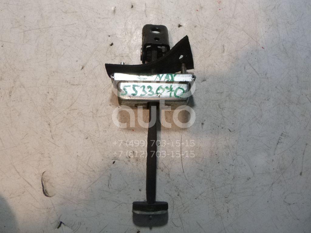 Ограничитель двери для Ford C-MAX 2003-2011;Focus II 2005-2008;Focus II 2008-2011;Kuga 2008-2012 - Фото №1