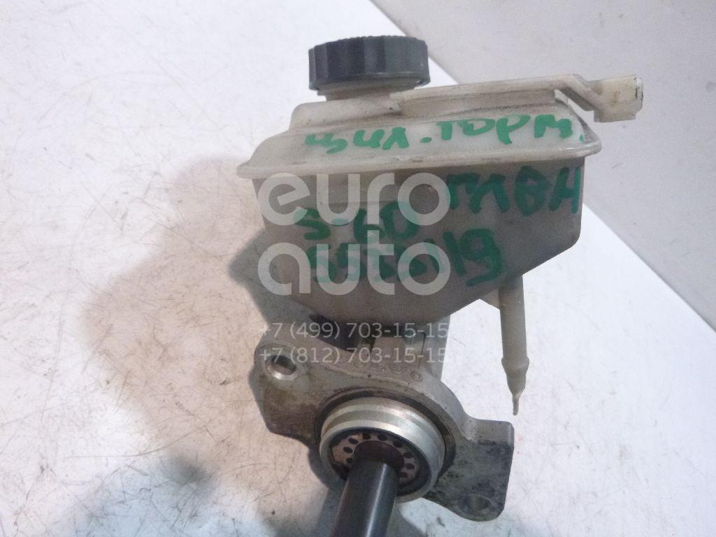 Цилиндр тормозной главный для Volvo S60 2000-2009;S80 1998-2006 - Фото №1