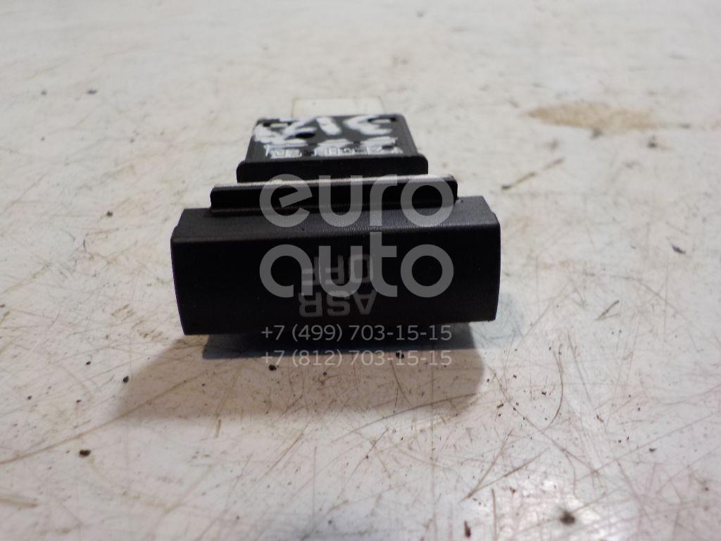 Кнопка антипробуксовочной системы для Skoda Octavia (A5 1Z-) 2004-2013 - Фото №1