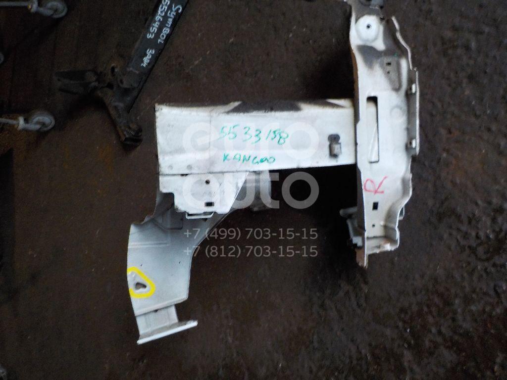 Лонжерон передний правый для Renault Kangoo 2008> - Фото №1