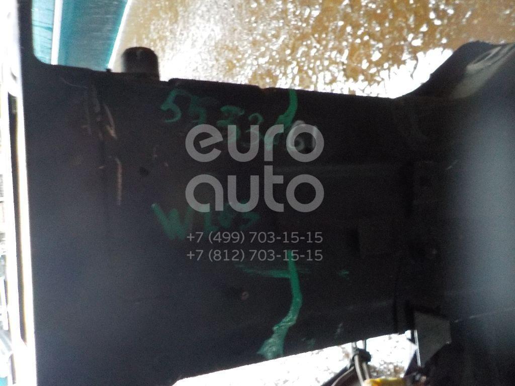 Лонжерон передний правый для Mercedes Benz W203 2000-2006 - Фото №1
